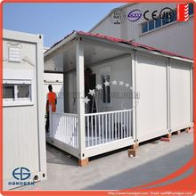 Insulated Standard Container House