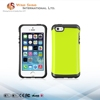Customized armor for iphone 6 plus cover