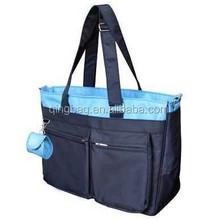 2015 new design beach bag tote bag