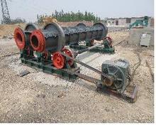 Pakistan made Pre-Stressed Spun Electric Concrete Pole Moulds