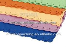 Custom Microfiber Window Cleaning Cloth