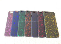 New 3D Star Ultrathin Frosted Phone Case for iPhone 6 Plus case for iphone 6