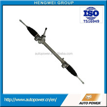 Hilux VIGO 4WD hydraulic power steering gear for TOYOTA Yaris with OE :44200-0K040 for toyota hilux pickup 4X4 steering rack