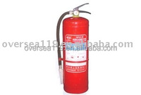 ABC Chemical powder fire extinguisher