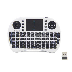 roll up wireless keyboard for ipad and smart TV