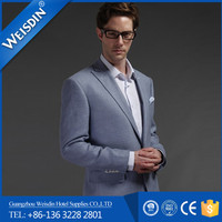WEISDIN Guangzhou new style wedding dress Breathable Classic Fit Business Suits