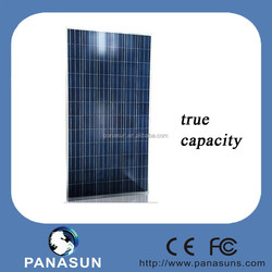 300w Polycrystalline cost of solar panels for wholesale