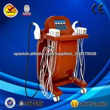 2013 high power 12 pads i lipo laser/lipo laser machine from Weifang KM