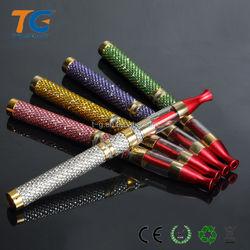 Hot sale e cigarette TG Venus electronic cigarettes China manufacturer