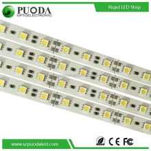 10mm width SMD5050 60LEDs LED rigid strip light