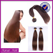 New style helth and clean silky any color can be dyed virgin russian straight hair