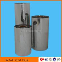 Metalized Film Laminated Foam for Aluminum-zinc steel roof tiles