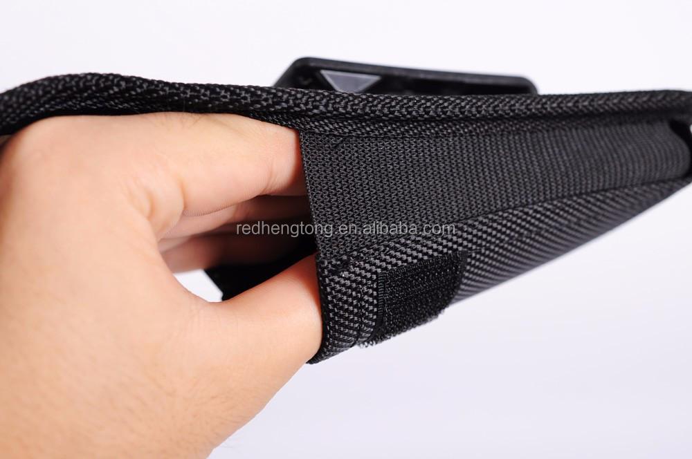 Boucle de ceinture en nylon pour téléphone portable