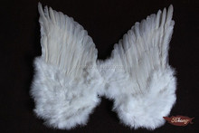 good quality feather angel wings