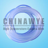 Silicone Rubber Tube Sleeve