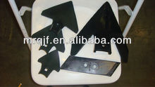sweep cultivator blade,rotary tiller blade, tractor parts, s-tine, spring tine, tine harrow, mower blade,cutter plow, plow point