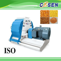 high quality wide hammer mill corn cushing machine animal feed machine