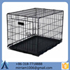 Outdoor new design fashionable low price best-selling large dog kennel/pet house/dog cage/run/carrier