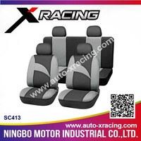2015 new model lambskin car seat cover