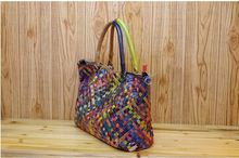 Alibaba lady canvas bags