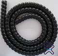 Espiral de guardia para el cable de alimentación/protector en espiral
