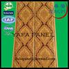 Nigeria 18cm 19cm 20cm PVC Ceiling Panels Pvc Panels best quality pvc ceiling