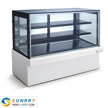 Commercial Great Quality Rotating Cake Display (SY-CS470RM SUNRRY)