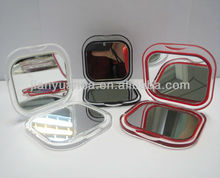 Square Acrylic compact Mirror Double Sided Professional Mirror Manufacturer