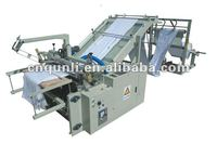 PP woven bag automatic cutting machine