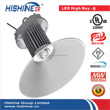 intelligent power supply UL/SAA led high bay light 100w 150w 200w saa led
