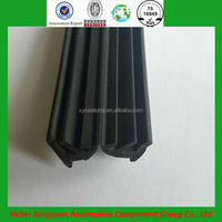 BV certificate chamfer seal strip with EPDM rubber for sale