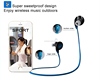 2015 new version bluetooth headset headphone earphone earbud wireless bluetooth version 4.1 earphone wireless hands-free earbuds