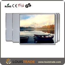 Warm and comfortable far infrared carbon crystal wall mounted heaters C-P4(2342)