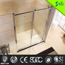 Safe Aluminum 2015 new design toilet sex shower room made in China