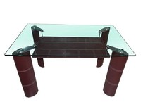 dining glass square antique cherry wood dining room sets