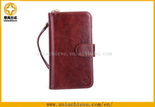 Wallet Case for iphone 6 , the best PU leather filp case for iphone 6