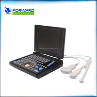 Portable Ultrasound Machine /System Doppler Shared Service Package Mindray CE FDA certificated
