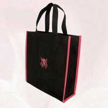 top quality mini non woven shopping bags