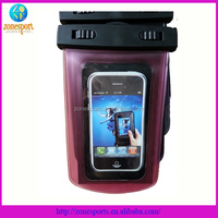 waterproof phone case for nokia lumia 520 waterproof mobile phone bag for iphone