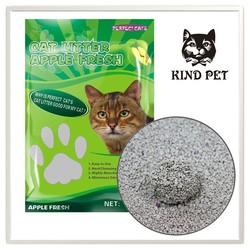 China wholesale Natural sodium cat litter sand