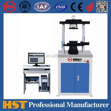 YAW-300D Computer Control Constant Stress Automatic Cement Compressive Strength Test Equipment