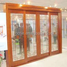 automatic door opener for residential automatic sliding glass door