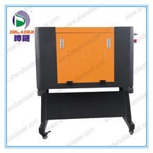Mini desktop 5030 laser engraver 5030 laser cutting engraving machine with factory price