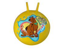 OTLOR Good sale colorful PVC Exercise Jumping ball