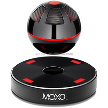 2015 New design levitating bluetooth speaker with 3D surrouding sounds