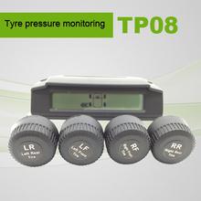 Two ways for sensor programming tire pressure sensor for sequoia