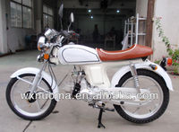 50cc JAZZ motorcycle with EEC , 2014 new design