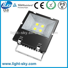 2015 Factory Promotion Safety IP65 Clients Recommended 200w LED Flood Light