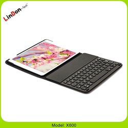 China supplier bluetooth keyboard cover for ipad air X600