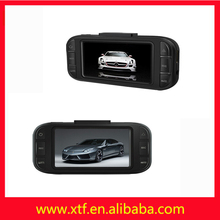 2.7 -inch 13 million pixels wide 1080 p car DVR night vision car camera for the BMW x6